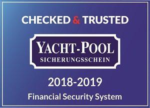 Sicherheit mit dem Yacht Pool Sicherungsschein